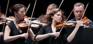 Chamber Orchestra of Europe saapuu Turun musiikkijuhlille.